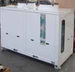 MV             Frascold Condensing Unit: Condensing Unit with Frascold             semi-hermetic compressor with internal motor protection