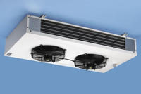 RDF: Ceiling Unit Coolers with Dual Air Flow