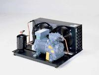 CH_L Condensing Units: with Copeland Semi-Hermetic Compressor